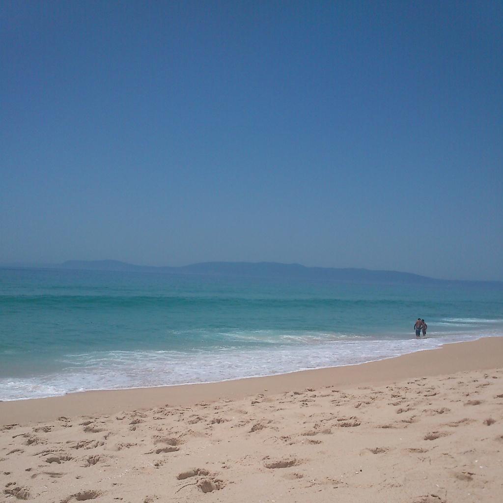 Comporta Beach Portugal Roadtrip